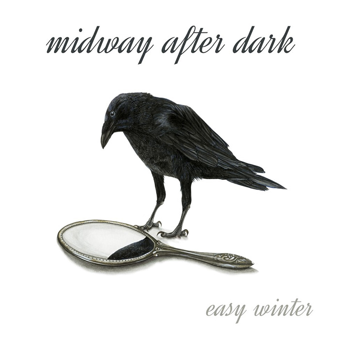 Midway After Dark - Easy Winter